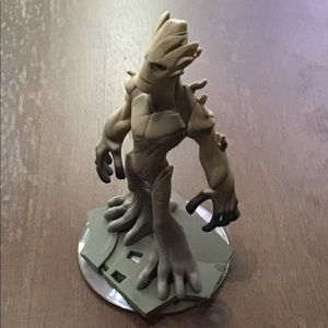 Preowned Disney Infinity 2.0 Groot Character